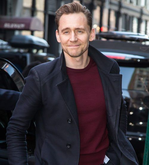 2017 thomas hiddleston | Dlisted | Tom Hiddleston Has Had It With Questions About Taylor Swift