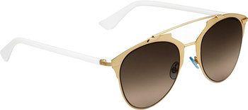 Les lunettes de soleil femme Dior Reflected au meilleur prix sur idealo.fr