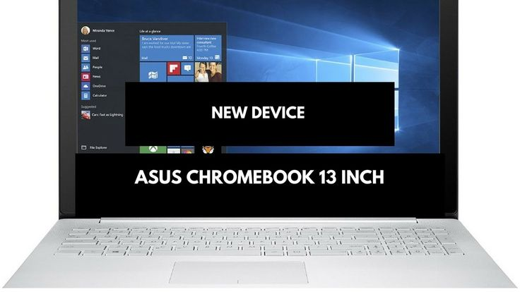 Introducing the New ASUS  13  best cheapest laptop ever