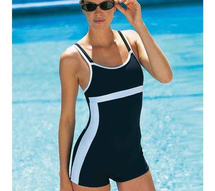 Jednodielne plavky s nohavičkami, menšia postava | vypredaj-zlavy.sk #vypredajzlavy #vypredajzlavysk #vypredajzlavy_sk #swimsuit