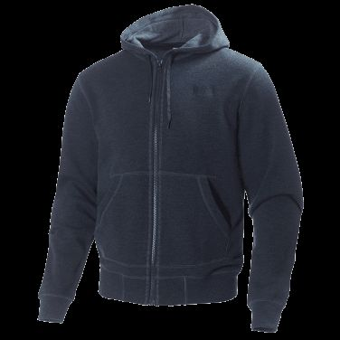 HH FZ HOODIE - Men - Sweaters & Knits - Helly Hansen Official Online Store