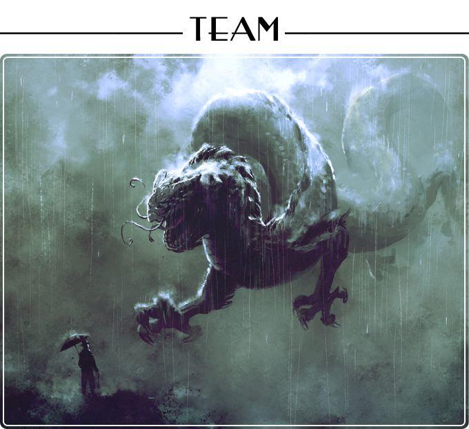 Cabals: The Board Game on Kickstarter