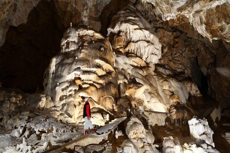 Höhle Harmanecká jaskyňa - Slovakia.travel