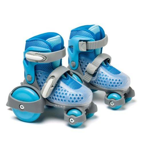 voici des rollers innovants comme des patins roulettes. Black Bedroom Furniture Sets. Home Design Ideas