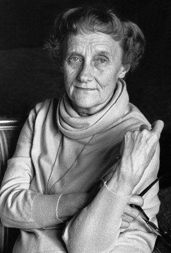 Новогодний кошмар шведской писательницы Астрид Линдгрен