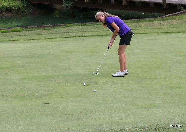 Ladycats Set Low Score Record