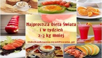 OdchudzanieJestProste.blog.pl, czyli jak schudnąć