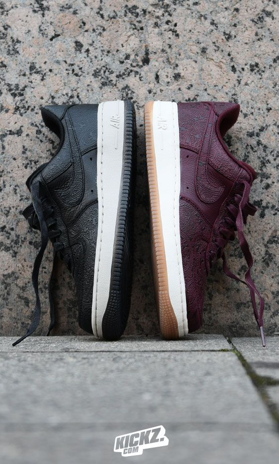 Mirror mirror, on the wall. Who has them nicest of them all?! We do! And so can you! Get the Air Force 1 '07 PRM ESS now!