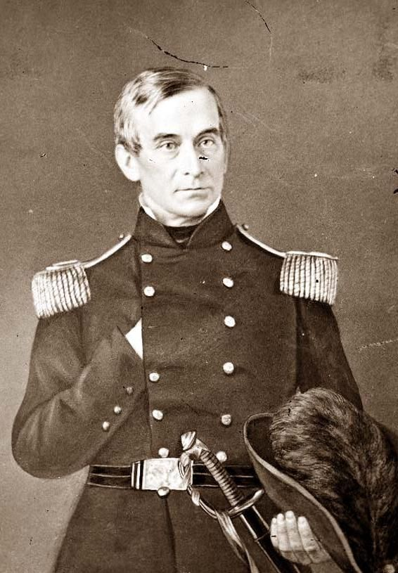 Robert Anderson, Union general