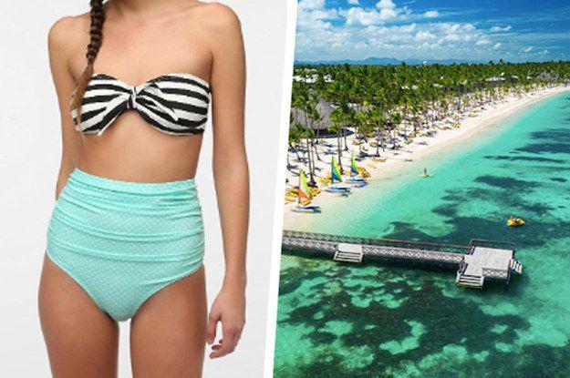 bikini beach quiz