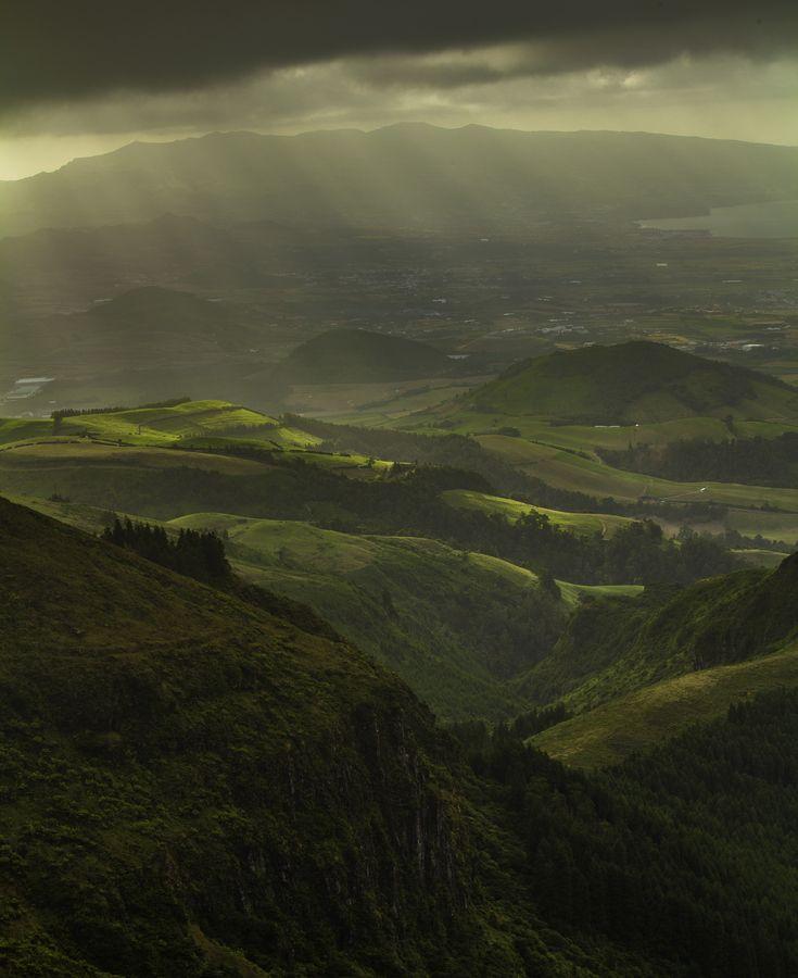 Finding Neverland (São Miguel island) @ Azores - Portugal