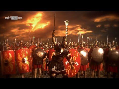 [HD] Legendäre Schlachten - Hannibal und die Römer (Doku) - YouTube