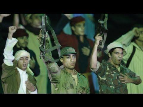 Francia y Argelia, heridas abiertas - YouTube