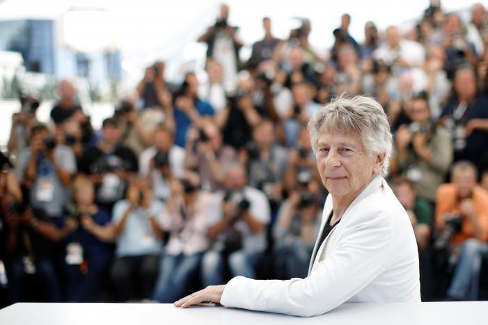 Polanski's return to female psycho-drama divides Cannes critics | Reuters
