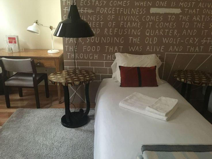 HOTEL POETS INN, OPORTO | Mariena