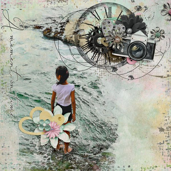 A Moment in Time - Created by Jill https://pickleberrypop.com/shop/product.php?productid=64562