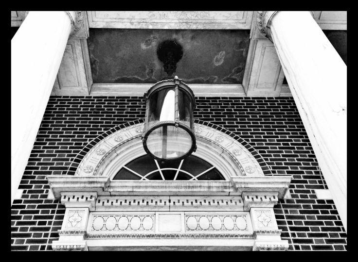 Williamstown, Mass., post office.