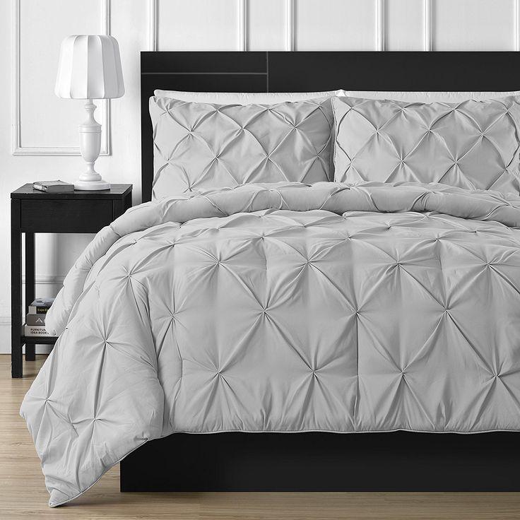 Best 25+ Silver Bedding Sets Ideas On Pinterest