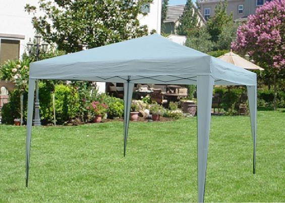 10x10 pop up canopy party tent gazebo ez cs white n backyard tent tent