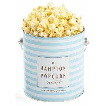 Miracle strip popcorn