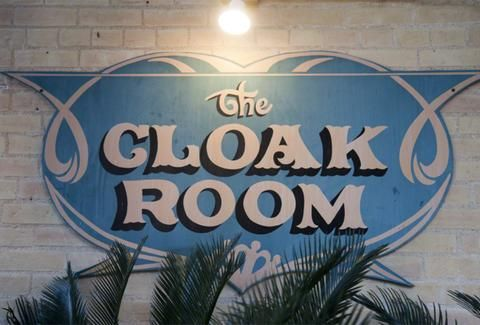 Cloak Room: A Downtown, Austin Bar. Known for Dive Bars, Happy Hour.