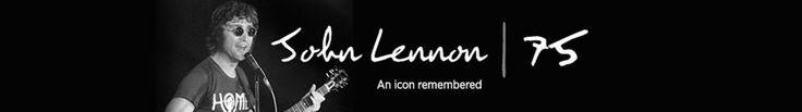 John Lennon 75   Rolling Stone