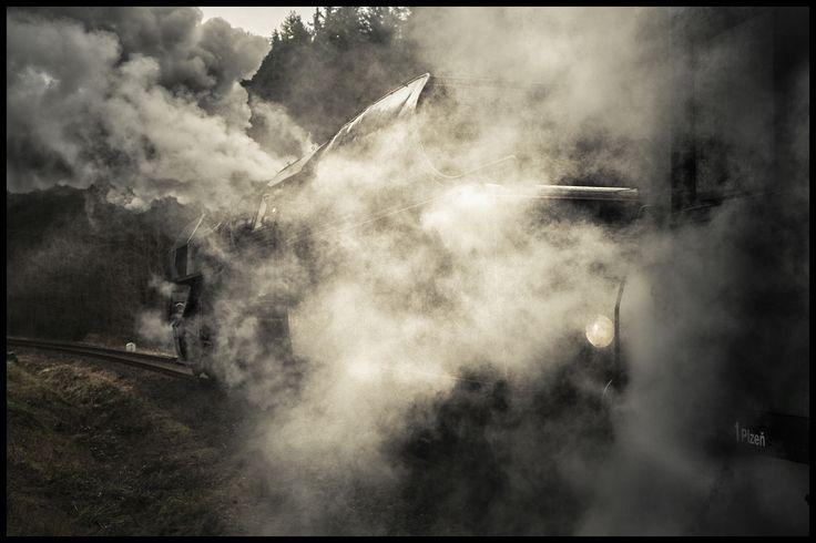 in steam - Czech Republic