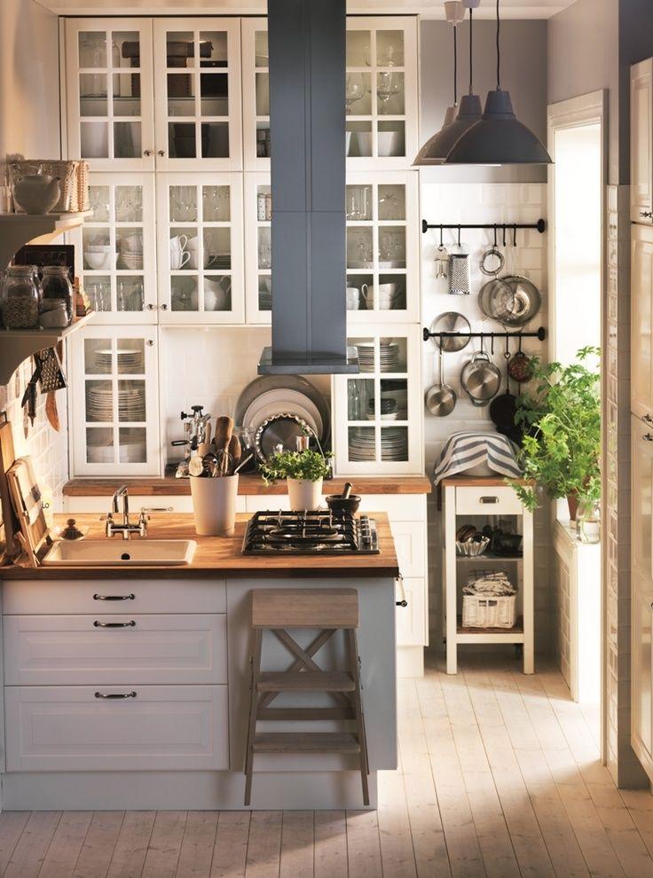 61 best Kleine Küche Ideensammlung images on Pinterest | Klapptisch ...