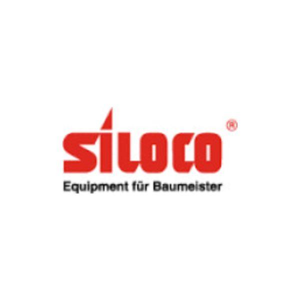 SILOCO - Siess v. Loë & Co. Bauaufzüge,Baucontainer,Baugeräte, Baukrane, gebrauchte Baumaschinen,Baustellenunterkünfte, Betonschalungsplatten,Bürocontainer,Büro-Container-Vermietung