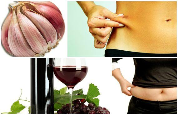 remédio natural para acabar com os pneuzinhos e baixar o colesterol