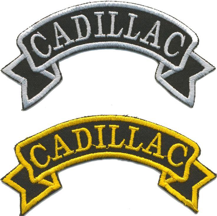 Cadillac Tygmärke