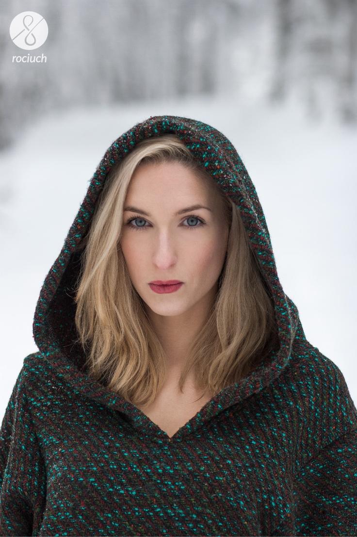 beauty in rociuch wool hoodie