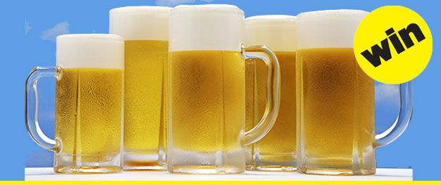 13 Of The Best Literary Quotes About Beer