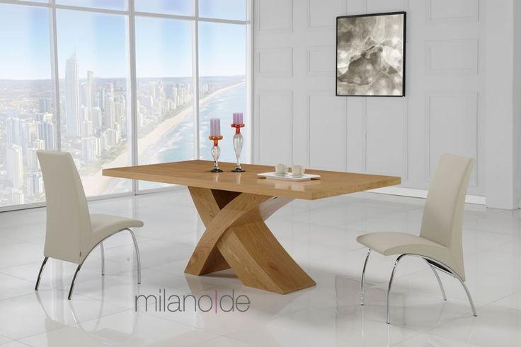 Τραπεζαρία Passion, Τραπεζαρίες : Τραπέζια,  Έπιπλα σπιτιού Milanode, Βρείτε εδώ έπιπλα υψηλής ποιότητας και μοντέρνας σχεδίασης σε εξαιρετικές τιμές.