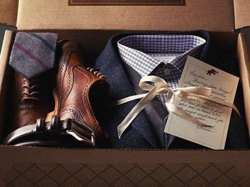 Stuff I wish my boyfriend would wear (28 photos) theberry.com