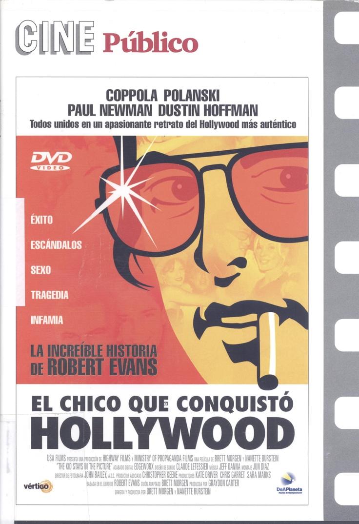 """Documental basado en la autobiografía del famoso productor de la Paramount, Robert Evans. Tras su corta carrera como actor, Evans decidió probar suerte en la producción. Entre sus producciones están títulos como """"El padrino"""", """"Love Story"""" o China Town"""". Su vida se resume en momentos de éxito, escándalos, como su implicación en un asesinato, sexo, tragedia e infamia. En los 80, Evans desapareció de la escena pública. En el documental intervienen Coppola, Polanski, Paul Newman y Dustin…"""
