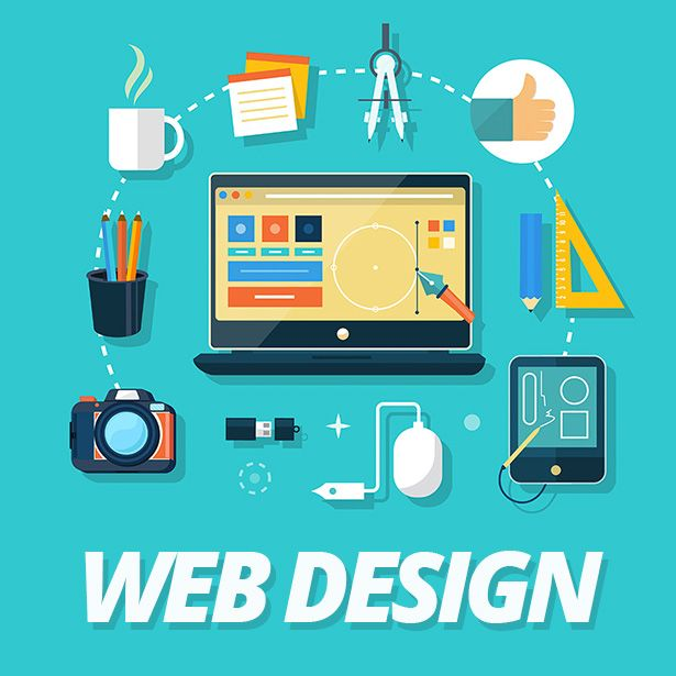 Good #design starts with good planning. That's why you should start your website design off-screen. #WebDesign https://www.martinorton.com/10-web-design-trends-2017/