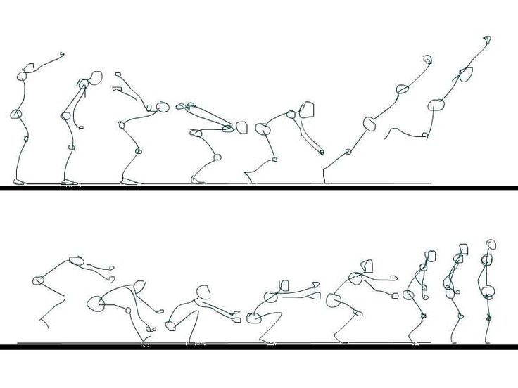 jumping animation reference - Pesquisa Google