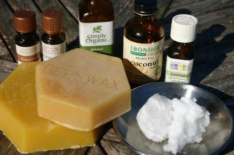 Ozark Natural Foods Essential Oils