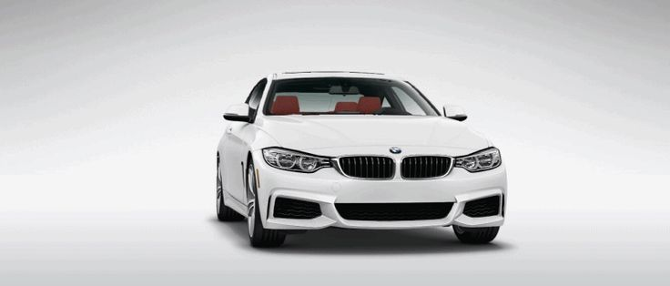 Latest BMW 435i Track Photos Show Beautiful Proportions and Nose Details