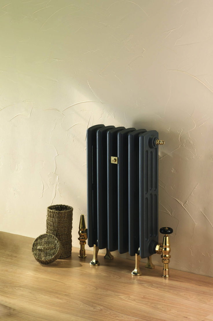 Bespoke cast iron radiators from Simply Radiators