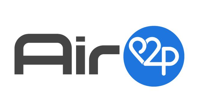 Icelandic startup AirP2P promises everyone equal access to sophisticated computers utilizing blockchain technology