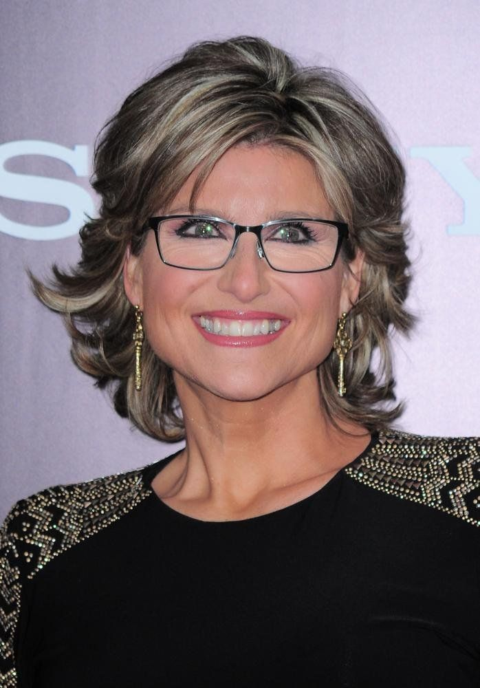 Ashleigh Banfield Celebrities Hollywood