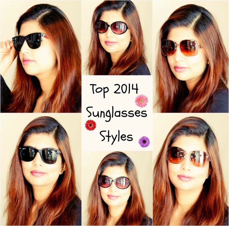 A pair of rocking sunglasses could be a style statement we wanna make and in turn enhances our personality as well our outfit of the day.Let's get started with future upcoming hottest styles in sunglasses , so that if you are planning to buy one , today's article is a must read.  http://www.spiceupboringlife.com/2013/11/top-2014-sunglasses-styles.html