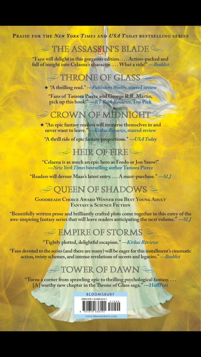 Ahhhh Kingdom Of Ash Back Cover With Images Throne