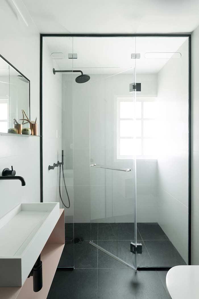 Glastur 60 Ideen Und Designs Zur Inspiration Haus Interieu Design Badezimmer Design Und Glastur Dusche