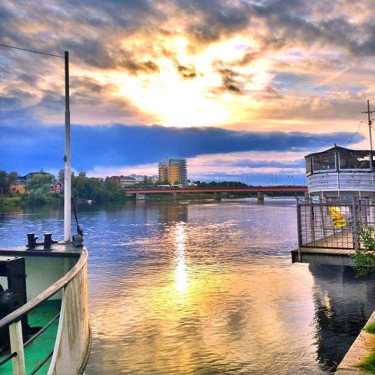 #Umea in Sweden -2014
