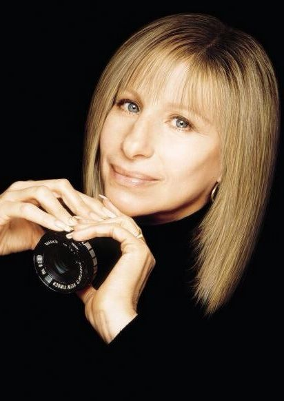 Barbra Streisand (Барбра Стрейзанд)