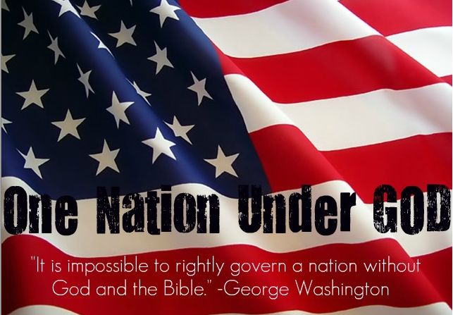 Daily Bites of One Nation Under God :SERIES 5 Of 5 - Liberty or Death