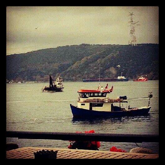 Sarıyer şu şehirde: İstanbul